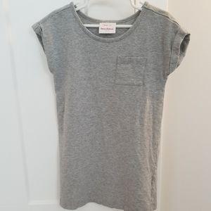 Hanna Andersson T Shirt Dress